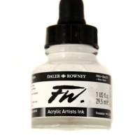 011 - White 29.5 ml