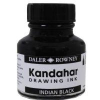 028 - Indian Black 28 ml