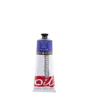 Culori ulei Graduate 123- Ultramarine 200 ml Daler Rowney UK