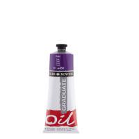 Culori ulei profesionale Graduate 450-Violet