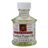 5011385919158 - 114 007 017 - Purified Poppy Oil 75ml