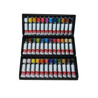 Set culori ulei Graduate 36x22 ml