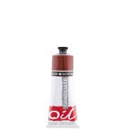 Culori Graduate oil 538-Venetian Red 200 ml