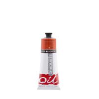 Culori ulei Daler-Rowney Graduate: 619-Cadmium Orange Hue 200 ml