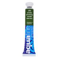 Aquafine Watercolour 8ml Sap Green
