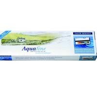 Aquafine Watercolour Whole Pan Set - Box