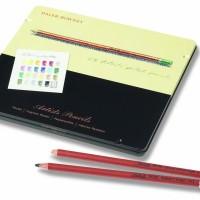 Artists Pastel Pencils 24 Pencil Tin