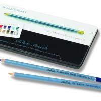 Artists Watercolour Pencils 12 Pencil Tin