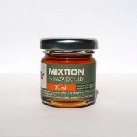 Mixtion pe baza de ulei cu timp lung de uscare
