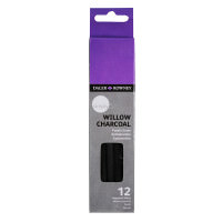 SIMPLY WILLOW CHARCOAL