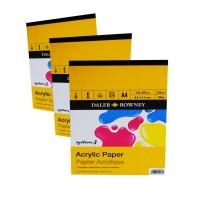 System-3-Acrylic-Pad-A4