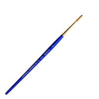 pensule pentru acuarela - SAPPHIRE ROUND S85