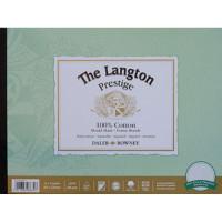 Bloc acuarela The Langton Prestige