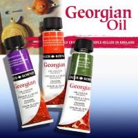 Georgian Oil