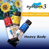 System 3 Original & Heavy Body