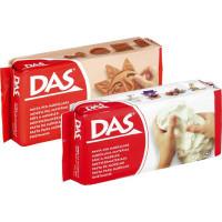 Pasta de modelaj DAS - DAS Color