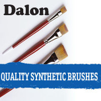 Dalon Daler Rowney
