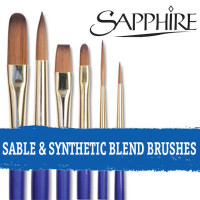 Sapphire Daler Rowney