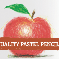 Creioane pastel