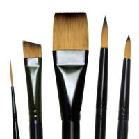 Essentials Royal Brush