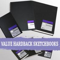 Blocuri Simply Sketchbook