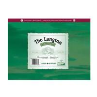 bloc acuarela The Langton Not