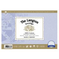 Bloc acuarela The Langton Prestige Block Rough