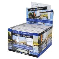 5011385944181 - 403 330 600 Watercolour Post card CTU - LOW