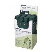 5011385959055 - 803 000 000 - Easel Pod Bag - Packaged - LOW