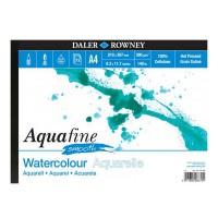 5011386087795 - 431 235 400 - Aquafine Smooth Pad A4 - LOW