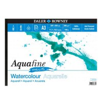 5011386087801 - 431 235 300 - Aquafine Smooth Pad A3 - LOW