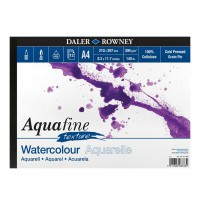 5011386087832 - 431231400 - Aquafine Texture Pad A4 - LOW