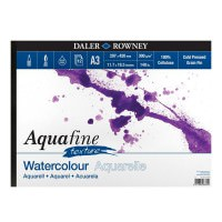 5011386087849 - 431231300 - Aquafine Texture Pad A3 - LOW