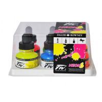 5011386095141 - 160329006 - FW Ink Neon Set 6 - LOW
