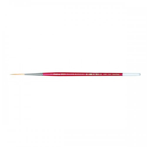 50857203 - 206 899 001 - Dalon Brush D99 Script Rigger Size 1 - LOW
