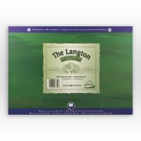 "bloc acuarela The Langton Block Not 300g, 12x16"""