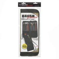 Penar pentru pensule coada lunga Royal & Langnickel pentru 16 pensule