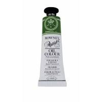 culori ulei Alizarin Green Artists' Daler Rowney oil colour