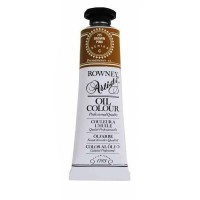 culori ulei Brown Pink 38ml Artists' Daler Rowney oil