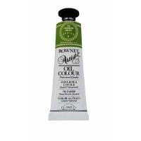 culori ulei Cadmium Green Artists' Daler Rowney oil colour