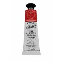 culori ulei Cadmium Red 38ml Artists' Daler Rowney oil colour