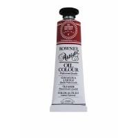 culori ulei Cadmium Red Deep 38ml Artists' Daler Rowney oil colour