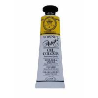 culori ulei Cadmium Yellow 38ml Artists' Daler Rowney oil colour
