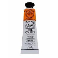culori ulei Chrome Orange Hue 38ml Artists' Daler Rowney oil colour