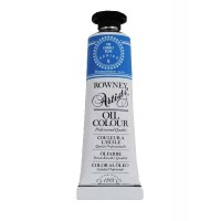 culori ulei Cobalt Blue 38ml Artists' Daler Rowney