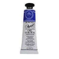 culori ulei French Ultramarine Artists' Daler Rowney oil colour