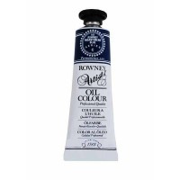 culori ulei Indanthrene Blue 38ml Artists' Daler Rowney