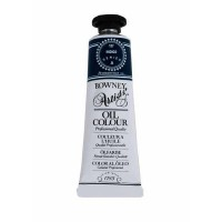culori ulei Indigo 38ml Artists' Daler Rowney oil colour