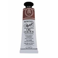 culori ulei Brown Madder Alizarin 38ml Artists' Daler Rowney