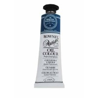 culori ulei Monestial Blue Phthalo 38ml Artists' Daler Rowney oil colour